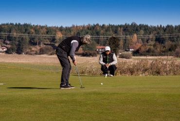 Kommande tävlingar i Björklidens Golfklubb