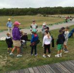 Summer Camp för juniorer på Bromma Golf