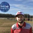 Välkommen David Hagén som ny platschef på Bromma Golf!