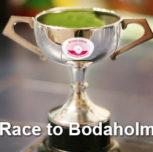 Björkliden Masters blir Race to Bodaholm